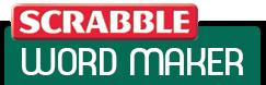 Scrabble Word Maker